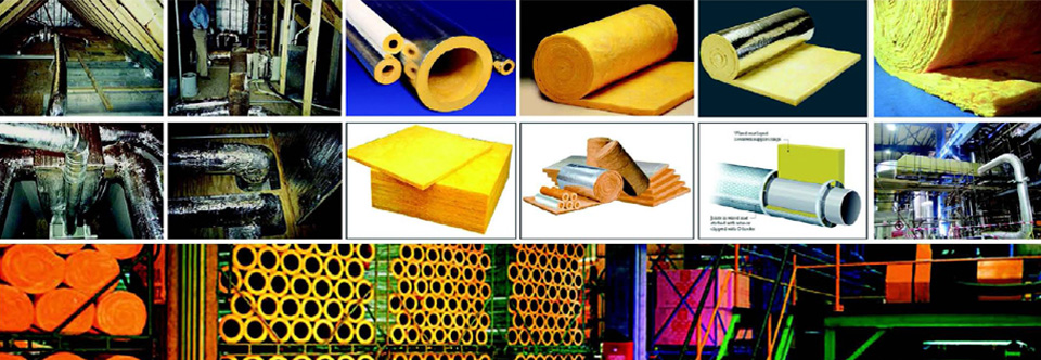 Fiberglass Duct Insulation